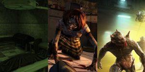 Confira nossa seleção de 5 melhores jogos de terror para celular / mobile (Imagem: Reprodução/Google Play)