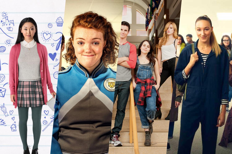 7 filmes da Netflix para quem gostou de A Barraca do Beijo