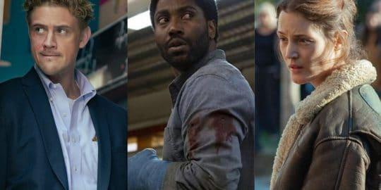 Conheça o elenco principal de Beckett, novo filme original da Netflix (Imagem: Divulgação/Netflix)