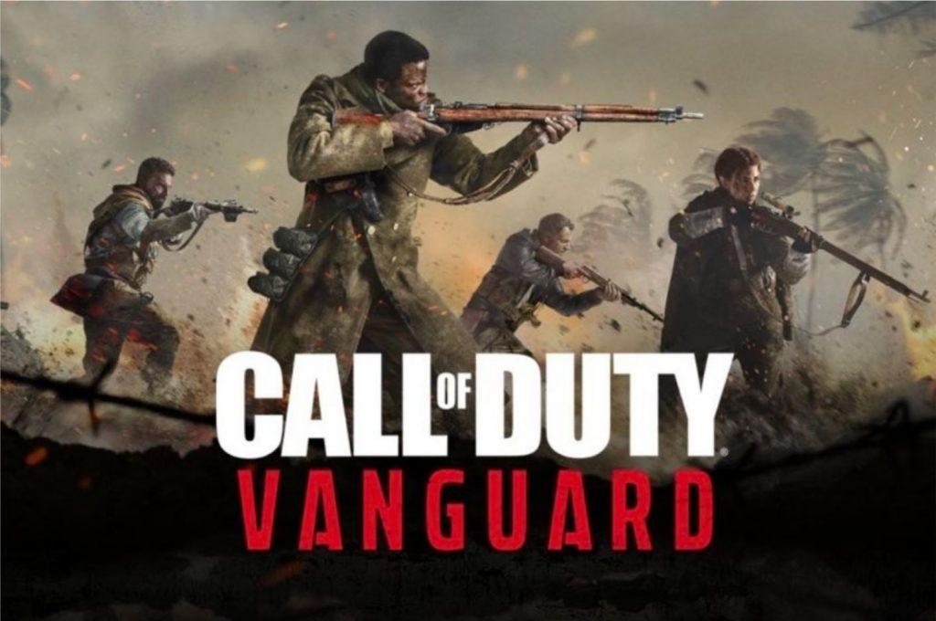 Uma das possíveis imagens do novo Call of Duty (Imagem: Divulgação/Activision)