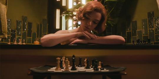 Chances da série O Gambito da Rainha ganhar 2ª temporada