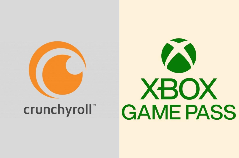 Assinantes do Crunchyroll podem ganhar 3 meses de Xbox Game Pass (Imagem: Divulgação/Crunchyroll | Xbox)