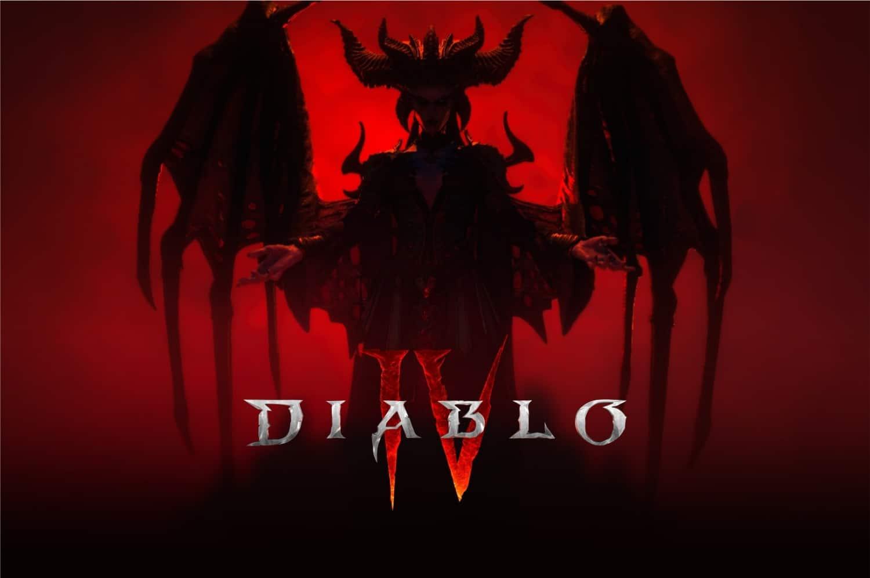 Diretor e Lead Designer de Diablo IV deixam permanentemente a Blizzard (Imagem: Divulgação/Activision Blizzard)