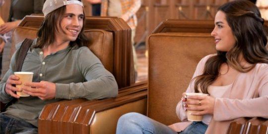 Tanner Buchanan e Addison Rae em Ele É Demais (Imagem: Divulgação/Netflix