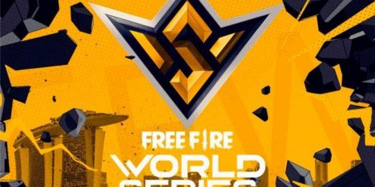 Garena cancela Campeonato Mundial de Free Fire previsto para novembro (Imagem: Divulgação/Garena)