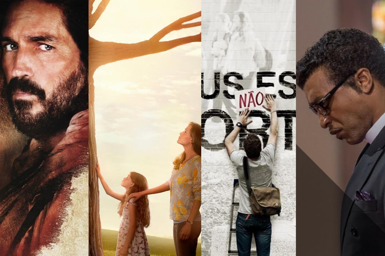 7 melhores filmes cristãos na Netflix