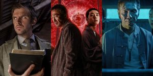Melhores filmes de terror para ver na Netflix na sexta-feira 13
