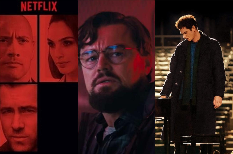 Confira o calendário de lançamentos de filmes da Netflix até dezembro de 2021 (Imagem: Divulgação/Netflix)
