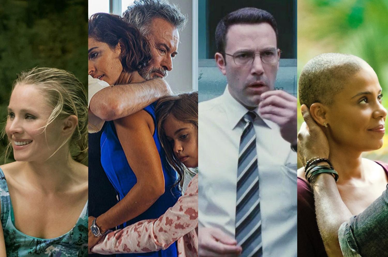 O que assistir na Netflix - Recomendações