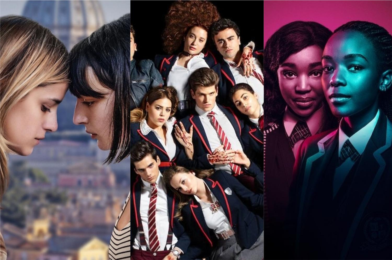 7 séries da Netflix para quem gosta de Control Z - Confira nossa seleção! (Imagem: Divulgação/Netflix)