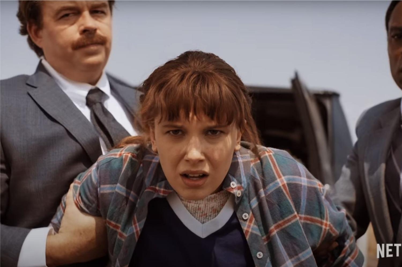 Stranger Things   Novo teaser confirma 4ª temporada apenas em 2022 (Imagem: Reprodução/Netflix)