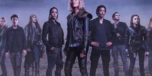 5 motivos para assistir à série 'The 100' na Netflix — Vale mesmo a pena? (Imagem: Divulgação/The CW)