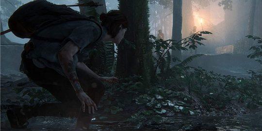 The Last of Us 2 pode ganhar multiplayer com modo Battle Royale (Imagem: Divulgação/Naughty Dog   Sony)