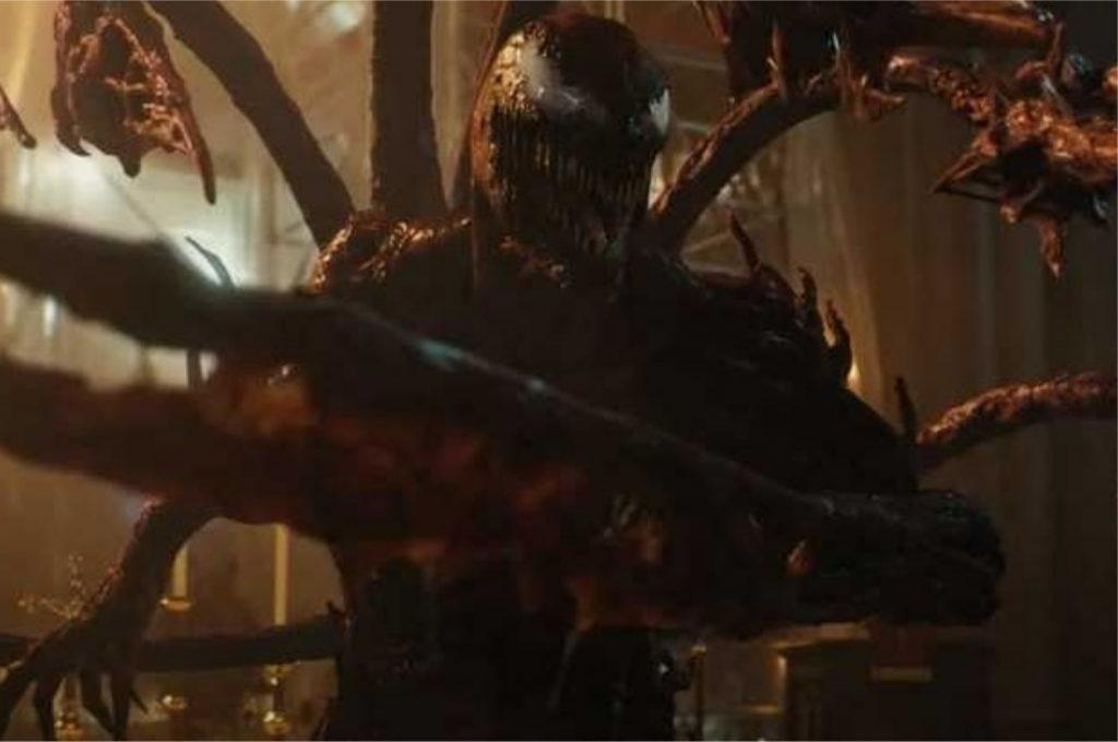 Venom: Tempo de Carnificina é adiado para 2022, sugerem fontes internas (Imagem: Divulgação/Sony)