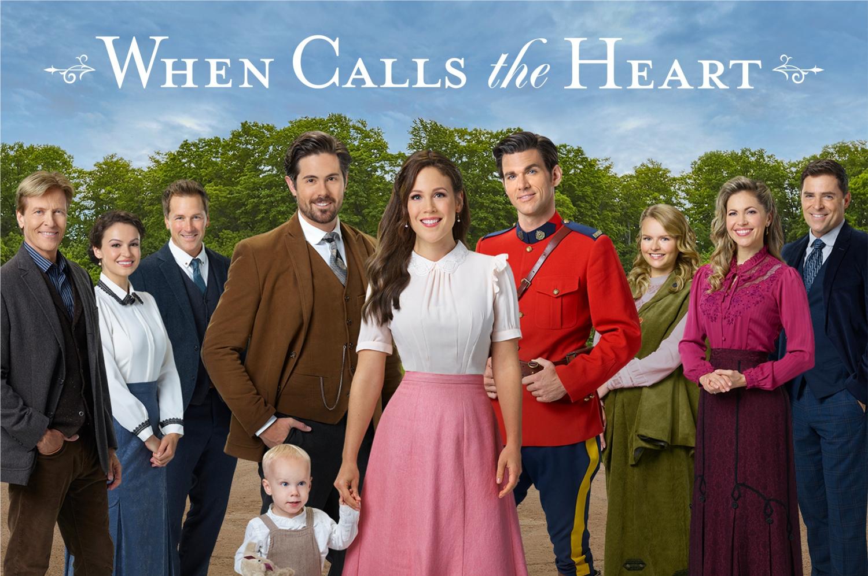 When Calls the Heart chegou na Netflix! Por que você deve assistir essa série? (Imagem: Divulgação/Hallmark Channel)