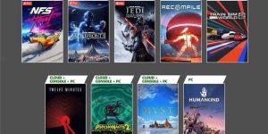 Jogos que chegam em agosto no Xbox Game Pass (Imagem: Divulgação/Microsoft | Xbox)