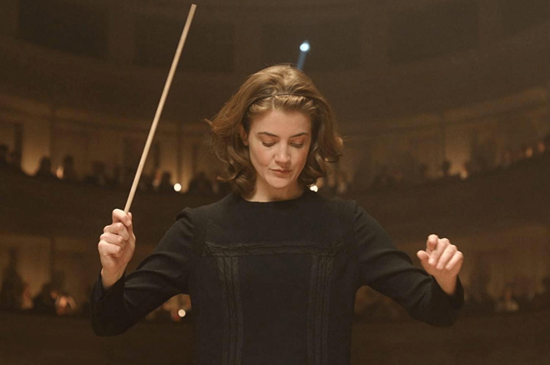 5 Motivos para assistir Antonia: Uma Sinfonia