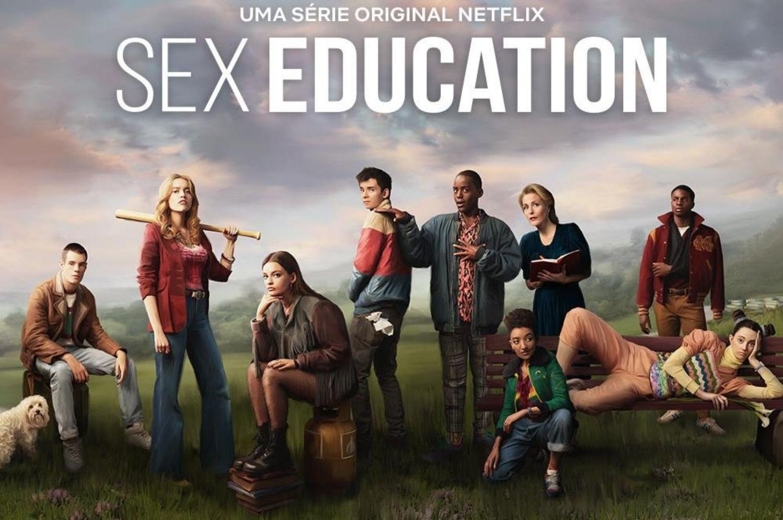 5 motivos para assistir Sex Education