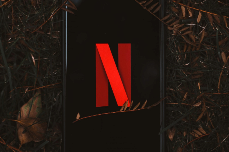 Cartão pré-pago Netflix