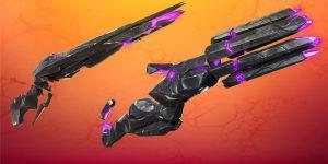 Confira as novas armas da Temporada 8 do Capítulo 2 de Fortnite (Imagem: Divulgação/Epic Games)