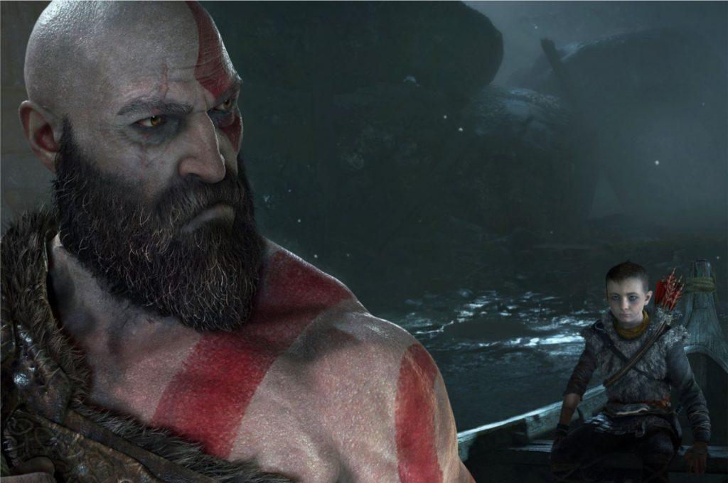 """""""God of War: Ragnarok"""" vai ter mais de 40 horas de duração, afirma criador (Imagem: Divulgação/Santa Monica Studio)"""