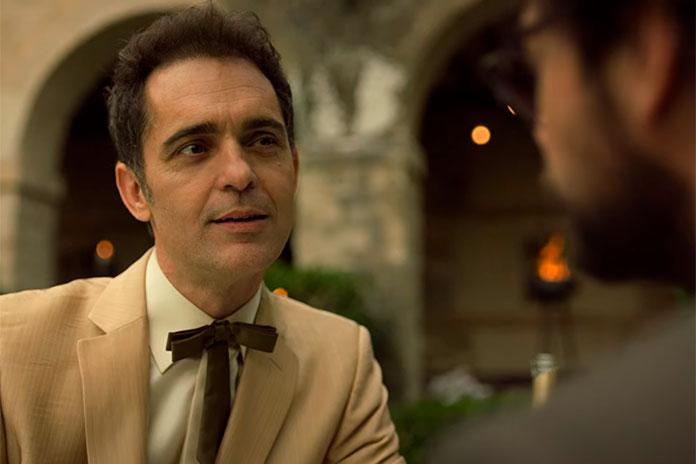 Pedro Alonso como Berlim em La Casa de Papel (Imagem: Divulgação/Netflix)