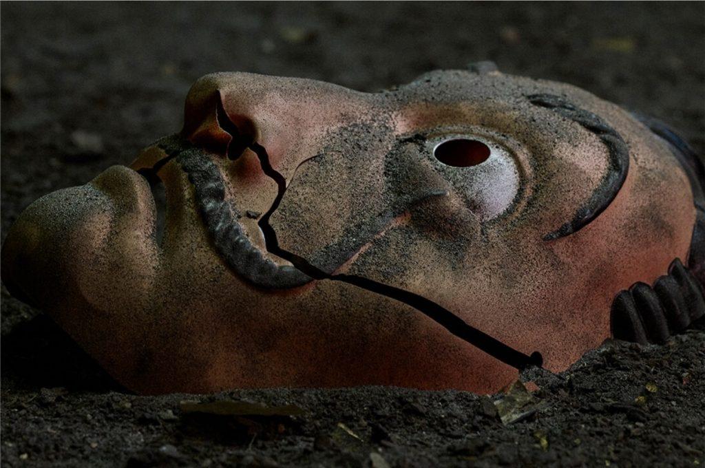 Por que a última temporada de La Casa de Papel foi dividida em duas partes? (Imagem: Divulgação/Netflix)