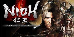 Nioh Complete Edition é um dos jogos grátis da semana da Epic Games Store (Imagem: Divulgação/Epic Games   Team Ninja)