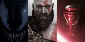 God of War Ragnarok, Spider-Man 2 e Knights of the Old Republic Remake são alguns dos destaques do PlayStation Showcase de Setembro de 2021 (Imagem: Divulgação/PlayStation)