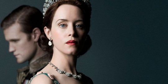 The Crown cancelada na 6ª temporada