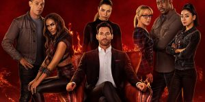 Primeiras impressões sobre a 6ª temporada de Lucifer