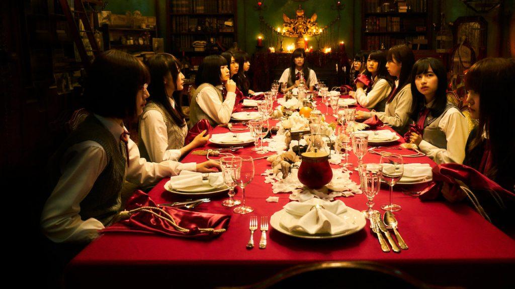 Cena da série japonesa Re:Mind (Imagem: Divulgação/Netflix)