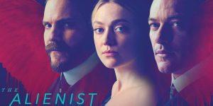 The Alienist vai ter 3ª temporada?