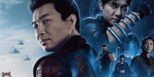 Poster exclusivo de Taiwan de Shang-Chi e a Lenda dos Dez Anéis (Imagem: Divulgação/Marvel Studios | Walt Disney Studios)