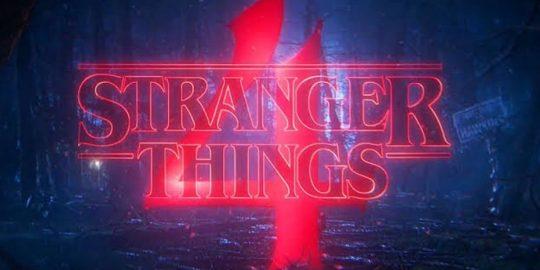 Tudo o que já sabemos sobre a 4ª temporada de Stranger Things