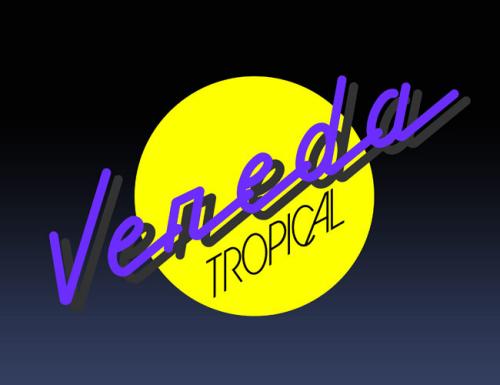 Imagem de apresentação da novela Vereda Tropical (Imagem: Divulgação/Globo)