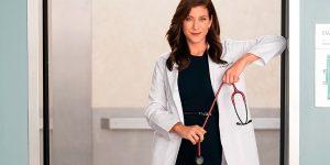 Grey's Anatomy Addison