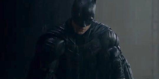 Trailer de Batman com Robert Pattinson