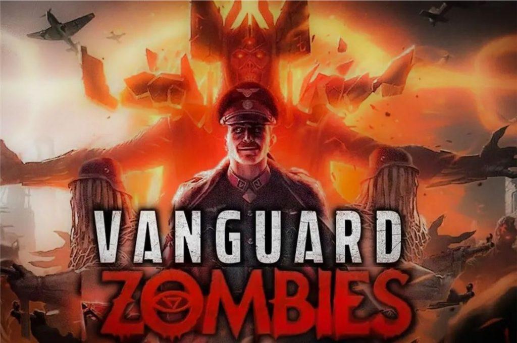 Modo Zombies de Call of Duty: Vanguard ganha teaser oficial (Imagem: Divulgação/Activision   Sledgehammer)