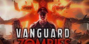 Modo Zombies de Call of Duty: Vanguard ganha teaser oficial (Imagem: Divulgação/Activision | Sledgehammer)