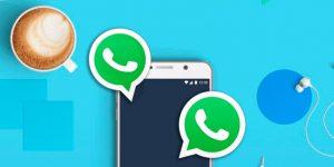 como ter dois whatsapp no celular