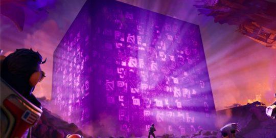 Descubra aqui quando termina a Temporada 8 do Capítulo 2 de Fortnite (Imagem: Divulgação/Epic Games)