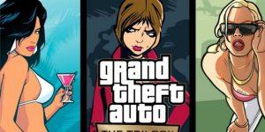 Imagem promocional de Grand Theft Auto: The Trilogy, confirmado nesta sexta-feira (Imagem: Divulgação/Rockstar Games)