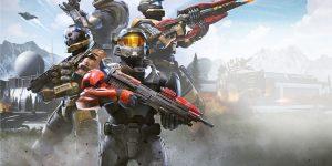 Halo Infinite ganha novo trailer de campanha com trechos de gameplay (Imagem: Divulgação/343 Industries | Microsoft)