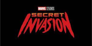 Samuel L. Jackson, ator de Nick Fury, confirma o início das gravações de Invasão Secreta (Imagem: Divulgação/Marvel Studios)
