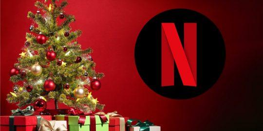 Netflix divulga lista de séries e filmes natalinos de 2021 (Imagem: Pexels/Pixabay)