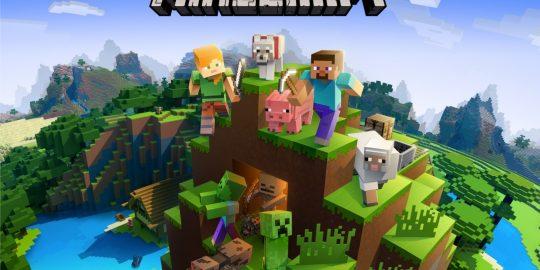 Descubra neste quiz se você conhece as receitas de itens do Minecraft! (Imagem: Divulgação/Mojang | Microsoft)