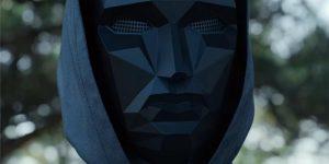 Front Man, personagem misterioso de Round 6 (Imagem: Reprodução/Netflix)