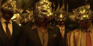 Descubra aqui por que os VIPs de Round 6 utilizam máscaras de animais — e o que cada uma delas significa (Imagem: Divulgação/Netflix)