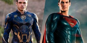 Eternos Superman